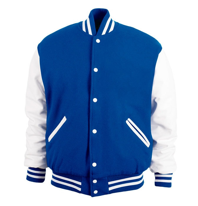 Custom Game Varsity Jacket Me