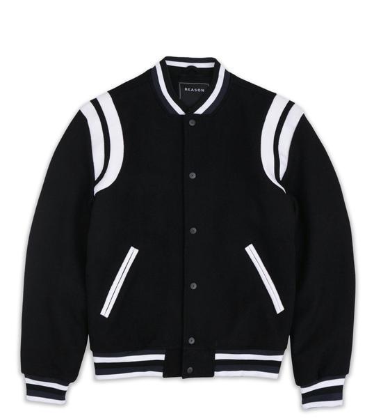 Reason Westlake Varsity Jacket – Authentic Sole Boutiq