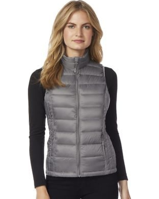 Find Amazing Savings. 64% Off Women's Heat Keep Down Puffer Vest .