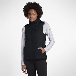 Women's Vests. Nike.c