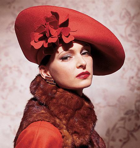 Vogue Pattern: V7464 Vintage Hats | 1930s – WeaverDee.c