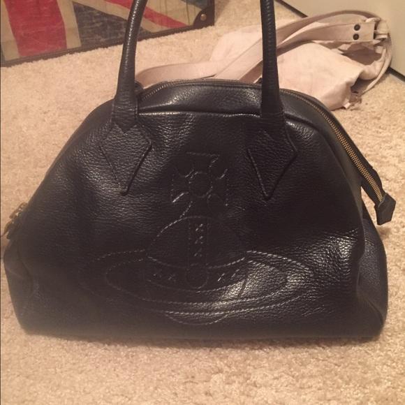 Vivienne Westwood Bags | Bowling Bag Genuine | Poshma