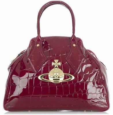 Vivienne Westwood Red Label Bowling Bag: Fab or Drab? - PurseBl