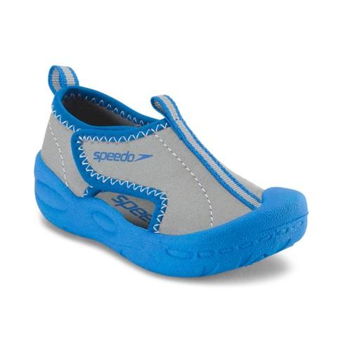 Speedo Toddler Boys' Hybrid Water Shoes : Targ