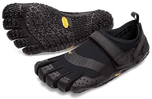 Amazon.com | Vibram Men's Five Fingers, V-Aqua Water Shoe | Water .