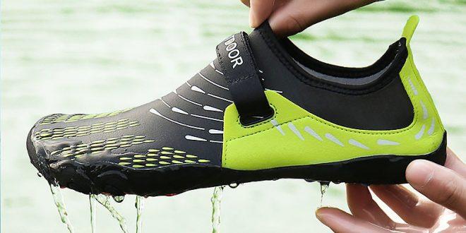 15 Best Water Shoes For Adventurous Men - The Trend Spott