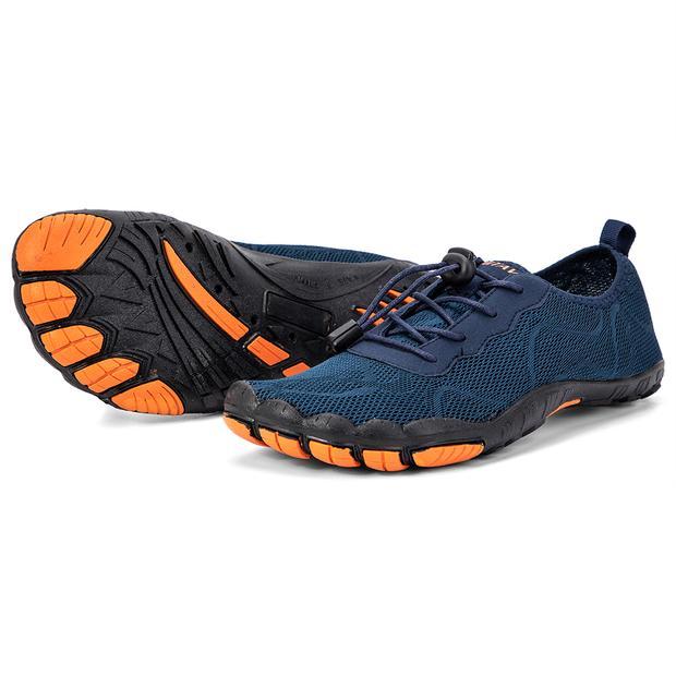 Aleader | Best Men's Hiking Water Shoes, Wide Aqua Shoes for .