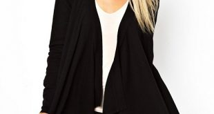 ASOS Waterfall Cardigan | AS
