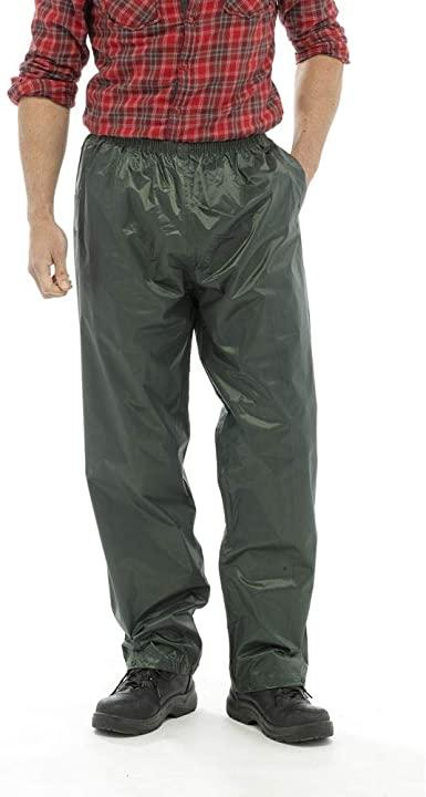Undercover Lingerie Ltd Mens Storm Ridge Waterproof Trousers .