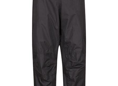 Spray Mens Waterproof Pants   Mountain Warehouse