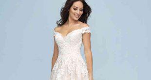 The Top 5 Wedding Dress Silhouettes Defined - WeddingWi