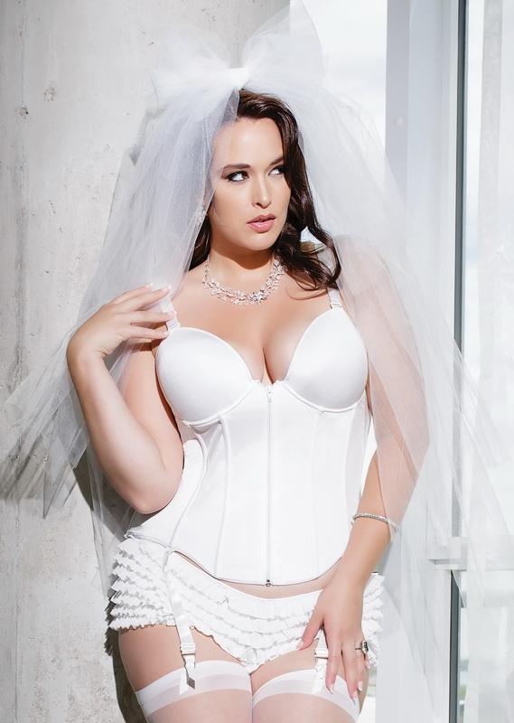 Best Wedding Night Lingerie - Strut Bridal Sal
