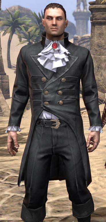 ESO Fashion   Wedding Suit (Elder Scrolls Onlin