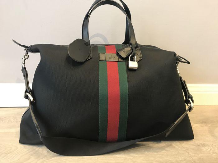 Gucci Weekend bag - Catawi