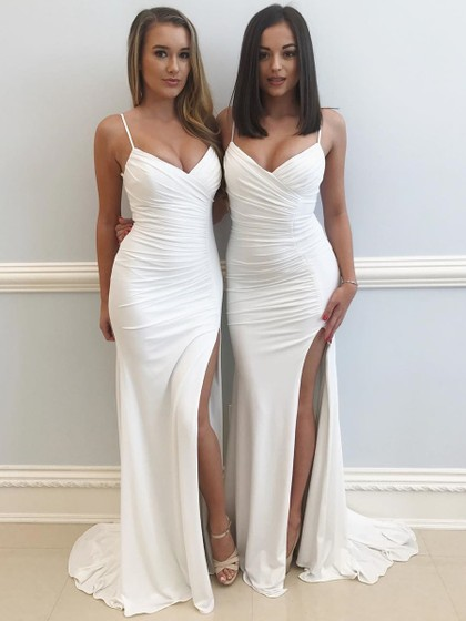 white formal dresses – Fashion dress