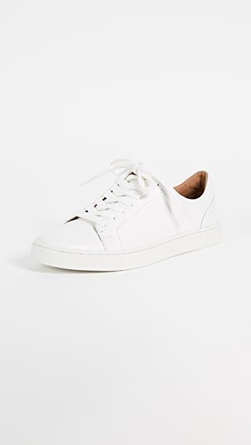 Frye Ivy Low Lace Sneakers | SHOPB