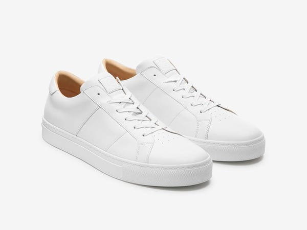 The best white sneakers you can buy - Business Insid