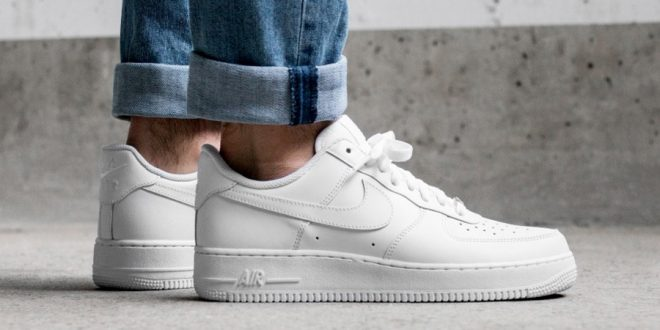 The Best White Sneakers For Every Budget And Style | FashionBea