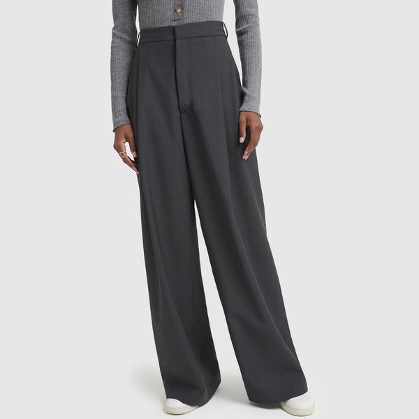 Kelly Wide-Leg Trousers | G. Label - Goop Sh
