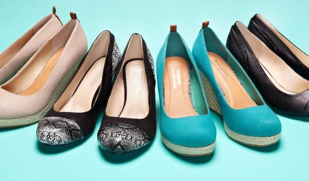 Wide Width Shoes That Are Comfortable and Stylish | Wide width .