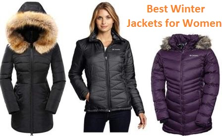 Top 15 Best Winter Jackets for Women in 2020 - Complete Guide .