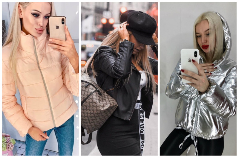 Womens Winter Jackets 2019: Top 5 Coat Trends 2019 and Color Optio