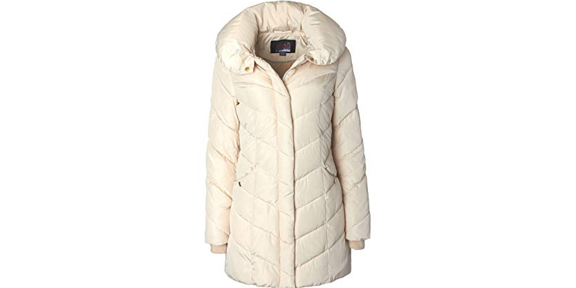 Top 10 Best Winter Jackets For Women in 2020 - Reviews - Buythe