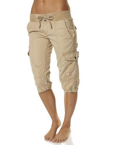 Cargo Shorts for Women   ... - WOMENS - SHORTS - CARGO - RUSTY .