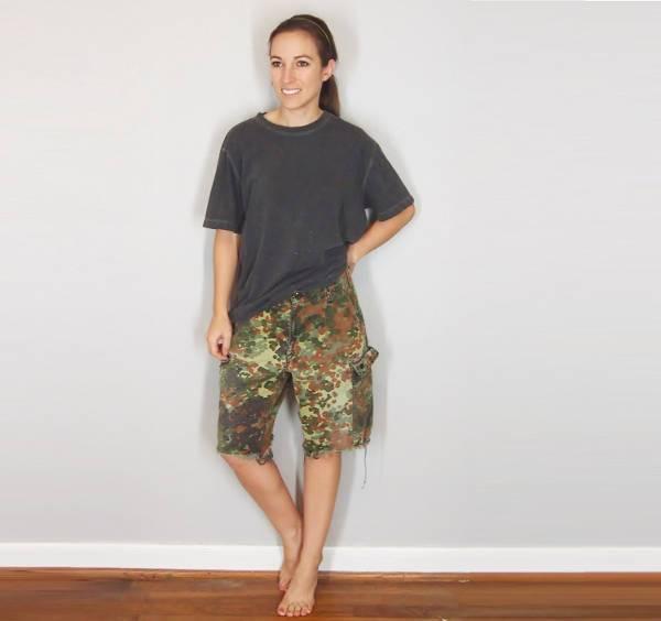 15+ Women's Designer Short Designs, Ideas   Design Trends .