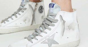 10 Best High Top Sneakers For Women | Rank & Sty