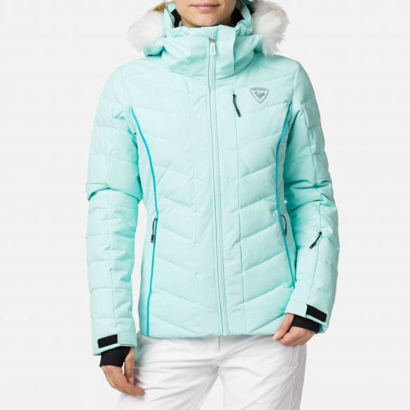 Rossignol Women's Rapide Ski Jacket   Ski Jacket Women Blue .