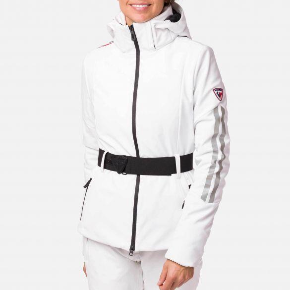 Rossignol Women's Ellipsis Ski Jacket   Ski Jacket Women White .