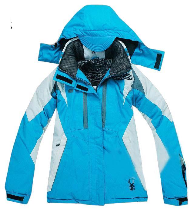 spyder buy ski, Spyder Women Jacket Blue,spyder skiwear, spyder .