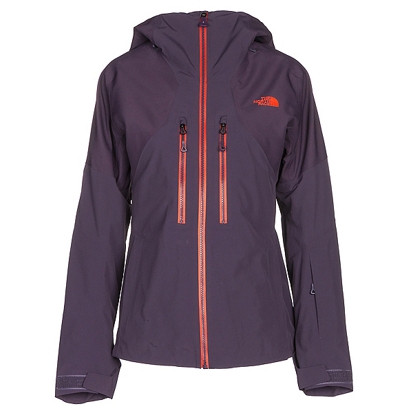 The North Face Powder Guide Womens Insulated Ski Jacket 20