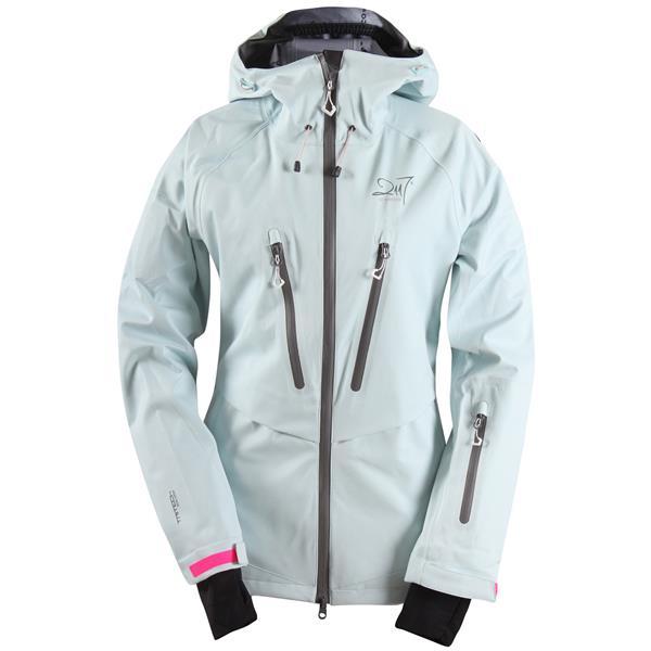 2117 of Sweden Lima Eco 3L Snowboard/Ski Jacket - Wome