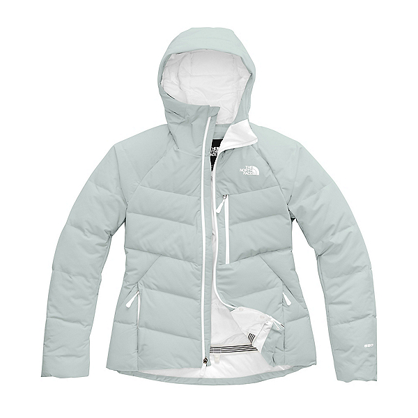 The North Face Heavenly Down Womens Insulated Ski Jacket 20