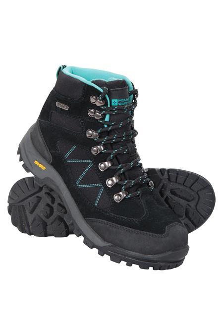 Storm Womens Waterproof Boots   Mountain Warehouse