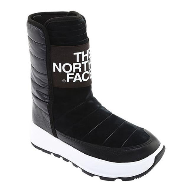 Shop The North Face Women's Ozone Park Pull-On Waterproof Boot TNF .