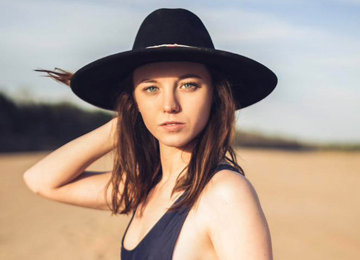 The Best Ladies Wide-Brim Hats for All Seaso