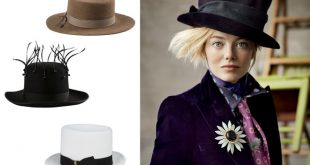 What Women's Hats Are In Style This Year 2020   FashionGum.c