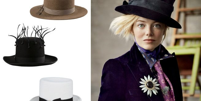 What Women's Hats Are In Style This Year 2020 | FashionGum.c