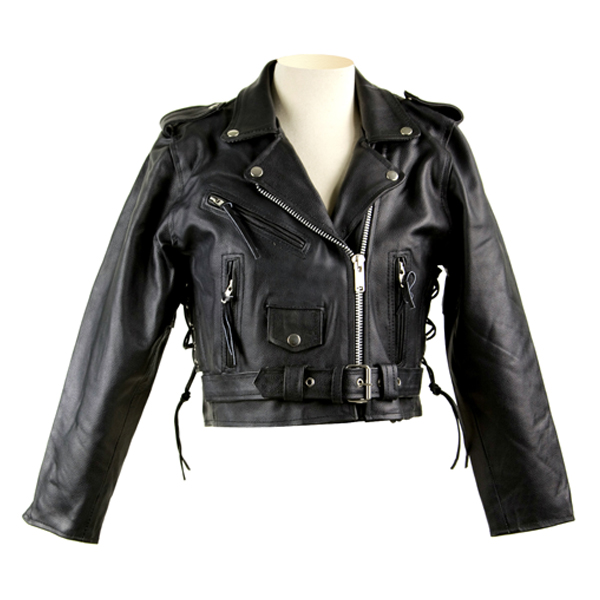 womens leather motorcycle jackets 04223132 | The Cute Styl