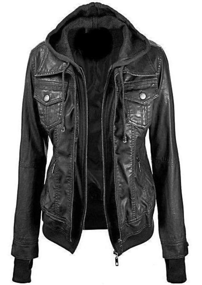 Annalise Womens Leather Jacket Womens Leather Jacket FADCLOS