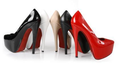History of Women's Shoes | LoveToKn