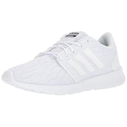 White adidas Women's Shoes: Amazon.c