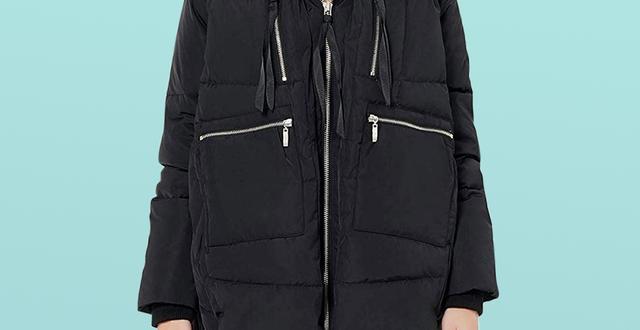 18 Best Women's Winter Coats 2020 - Warm Winter Jackets for Women .