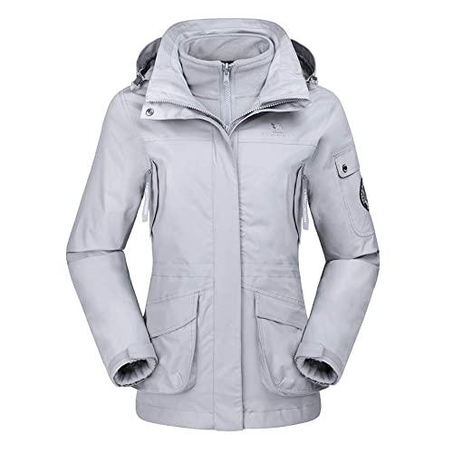 Women's Winter Snow Coat: Amazon.c