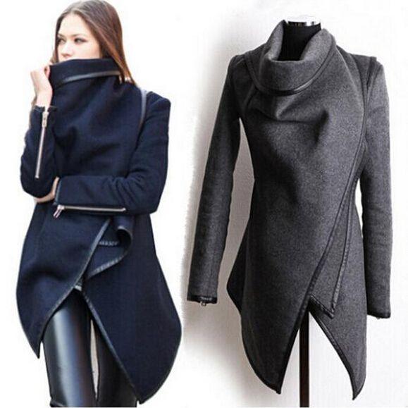 reallycute designer jackets for women 01019920 | Winter coats .